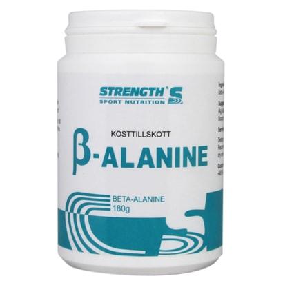 Strength Beta-Alanine, 180 g