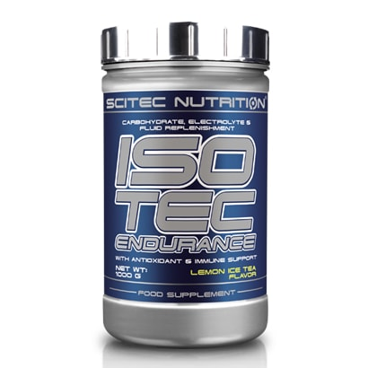 Scitec Nutrition Isotec Endurance, 1 kg