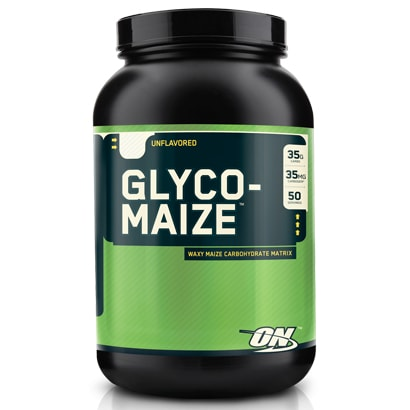 Optimum Nutrition Glycomaize, 2 kg