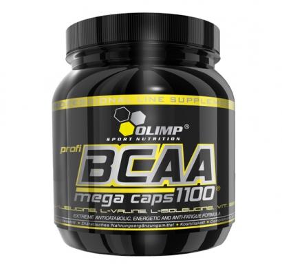 Olimp BCAA Mega Caps, 300 caps
