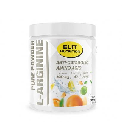 Elit Nutrition 100% Pure L-arginine