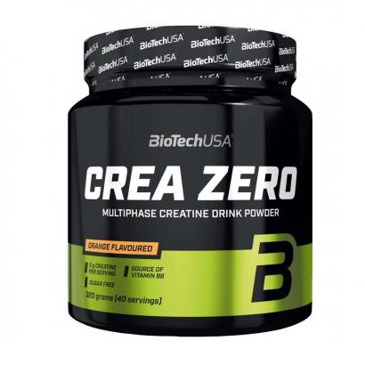 BioTechUSA Crea ZERO, 320 g