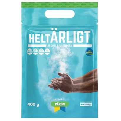 HeltÄrligt Äggvitepulver, 400 g