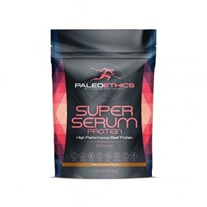 Paleoethics Super Serum, 616 g