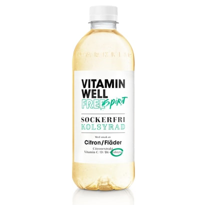 vitamin well spirit