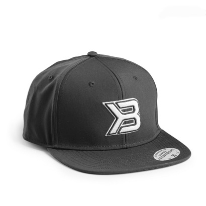 Better Bodies Flatbill Cap