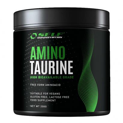 Self Omninutrition Amino Taurine, 200 g