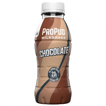 njie proteinpudding innehåll