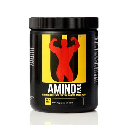 Universal Nutrition Amino00, 110 tabs