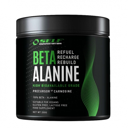 Self Omninutrition Pure Beta-Alanine