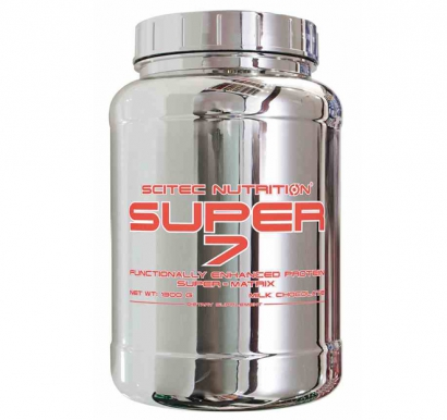 Scitec Nutrition Super 7, 1,3 kg