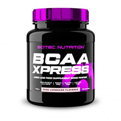 Scitec Nutrition BCAA Xpress, 700 g