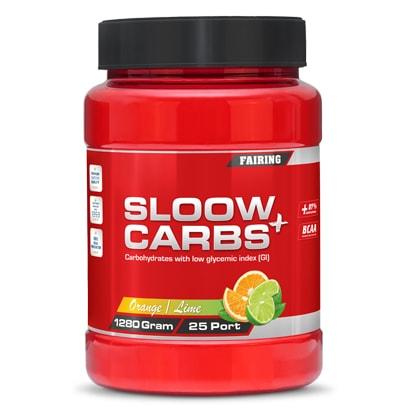 Fairing Sloow Carbs +, 1,2 kg