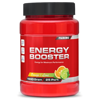 Fairing Energy Booster, 1,5 kg