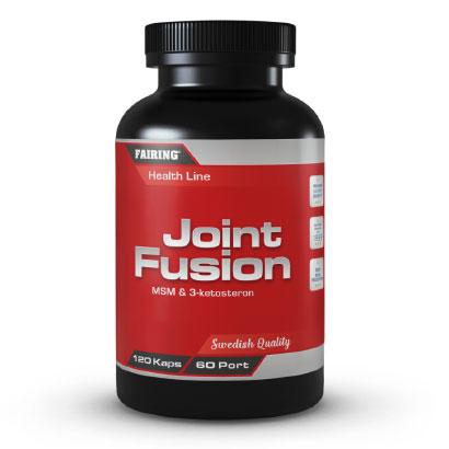 Fairing Joint Fusion, 120 caps