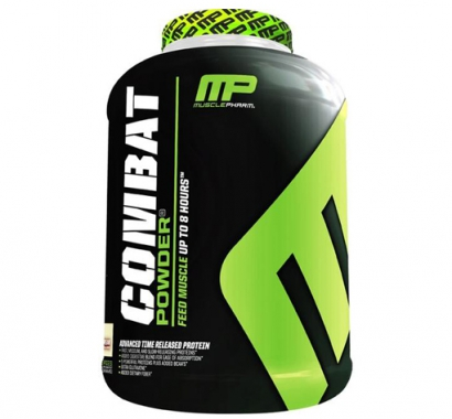 Musclepharm Combat Powder, 907 g