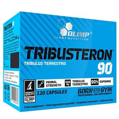 Olimp Tribusteron 90, 120 caps