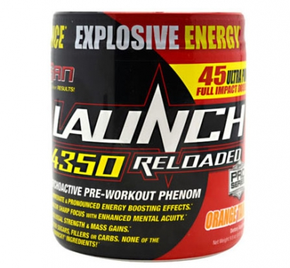 SAN Nutrition Launch 4350 Reloaded, 276 g