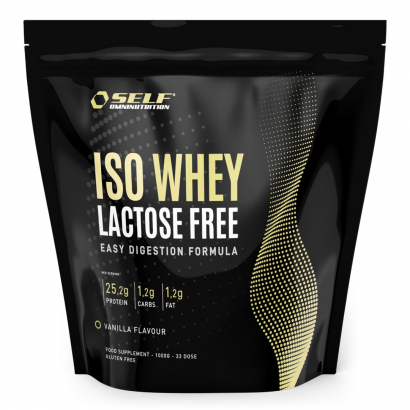 Self Omninutrition Micro Whey Lactose Free 1kg i gruppen Proteinpulver / Laktosfritt hos Proteinbolaget.se (PB-1420)