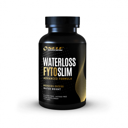 Self Omninutrition Waterloss, 120 caps