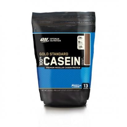 Optimum Nutrition 100% Casein Gold Standard, 450 g