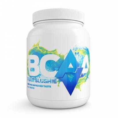 Aldrig Vila BCAA 500 g