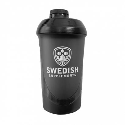 Swedish Supplements Shaker 600 ml