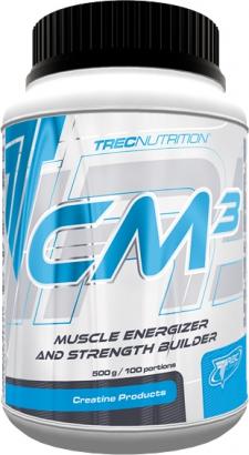 Trec Nutrition CM3, 500 g