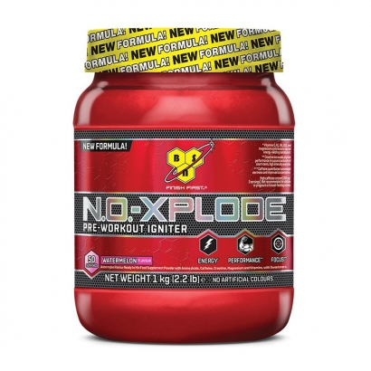 BSN N.O-Xplode, 50 servings