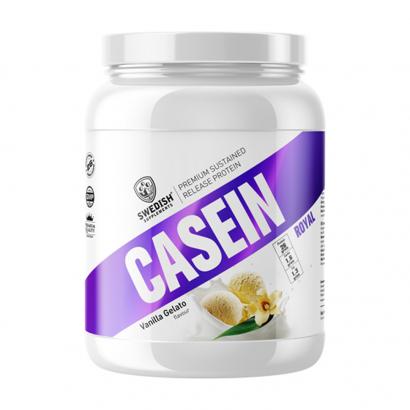 Swedish Supplements Slow Casein, 900 g