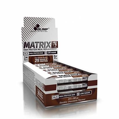 24 x Olimp Matrix PRO 32, 80 g