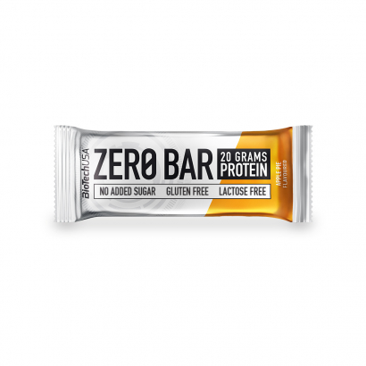 BioTechUSA Zero Bar, 50 g