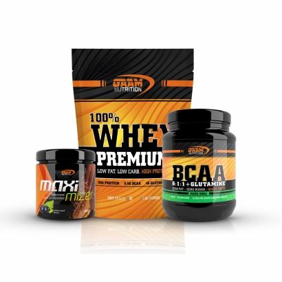 Lean muscle pack