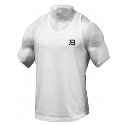Better Bodies Essential T-back White