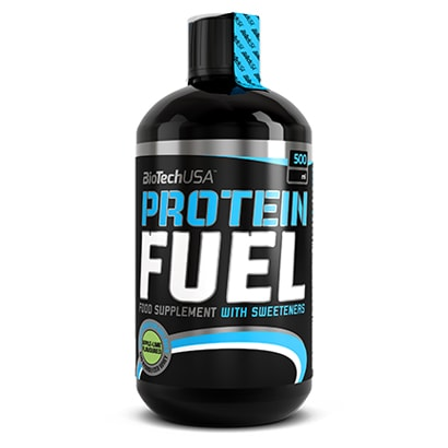 BioTechUSA Protein Fuel, 50 ml