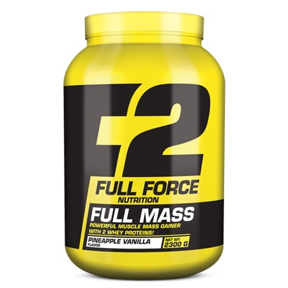 Full Force Full MASS, 2,3 kg