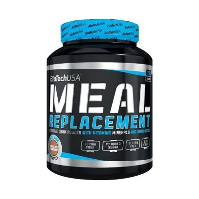 BioTechUSA Meal Replacement, 750 g