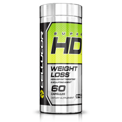 cellucor super hd sverige