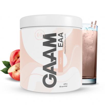 GAAM Nutrition EAA, 400 g
