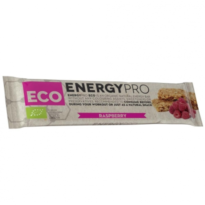 eco raw energy bar