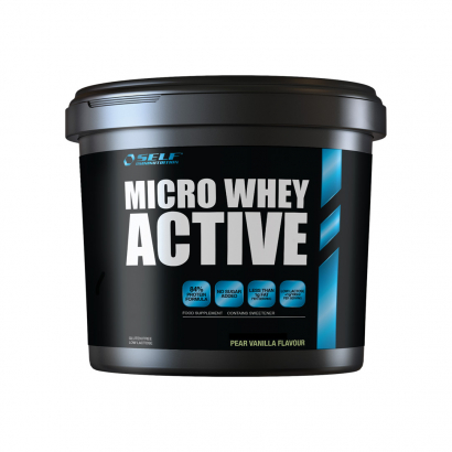 Self Omninutrition Micro Whey Active 4 kg