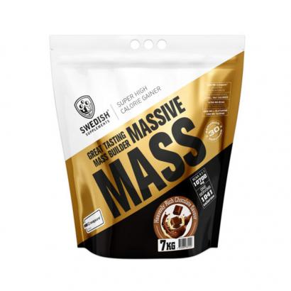 Swedish Supplements Massive Mass, 7 kg