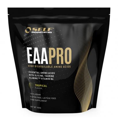 Self Omninutrition EAA Pro, 500 g