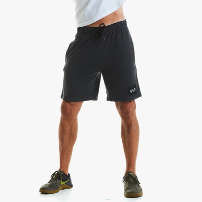 CLN Rack Shorts Shadow Melange