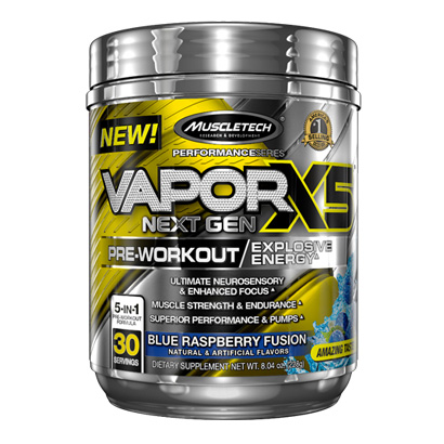 Muscletech Performance Series X5 Next Gen