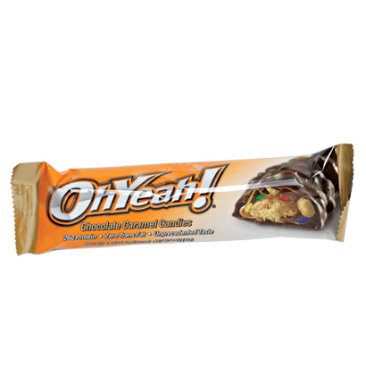 Oh Yeah! Bar  i gruppen Bars / Proteinbars hos Proteinbolaget.se (PB-3267)