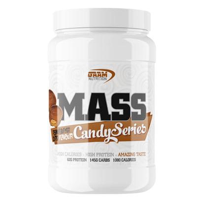 GAAM Nutrition Candy Series MASS, 1,33 kg