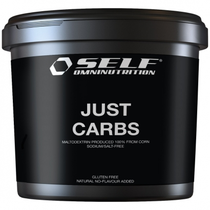 Self Omninutrition Just Carbs, 5 kg