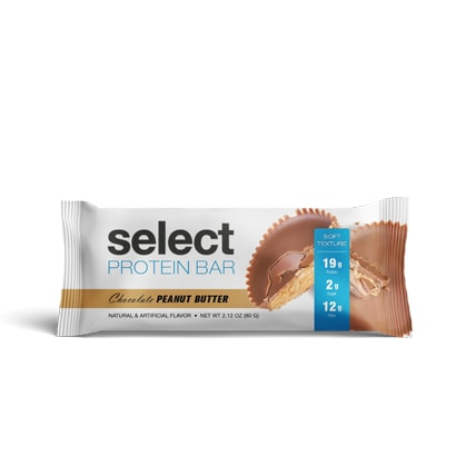 PES Select Protein Bar, 60 g