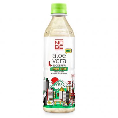 NOBE Aloe Vera, 500 ml